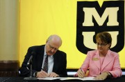 MU Signs Guaranteed Admission Agreement with MACC