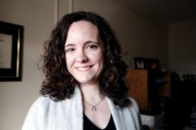 Christine Proulx is an assistant professor in the Department of Human Development and Family Studies in the MU College of Human Environmental Sciences