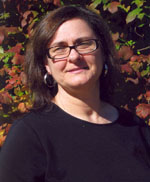 Brenda Procter is an MU Extension specialist in the College of Human Environmental Sciences