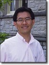 ManSoo Yu, assistant professor in the MU School of Social Work and Master of Public Health Program.