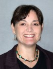 Tina Bloom, assistant professor in the Sinclair School of Nursing.