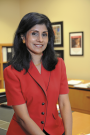 Latha Ramchand, dean of the C.T. Bauer College of Business at the University of Houston, has been appointed as provost and executive vice chancellor for academic affairs. Her appointment is effective Aug. 15, 2018.