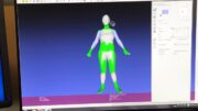 In a new study from the MU Center for Body Image Research and Policy, researchers found that digitally painting 3D avatars might have positive effects on body image and mental health.