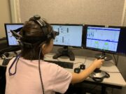 Researchers at the University of Missouri believe studying a person's eyes could help provide a real-time way to evaluate how well an employee understands their current situation — often called situational awareness.